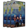 Pirate Gabriella Sails Five Oceans DVD
