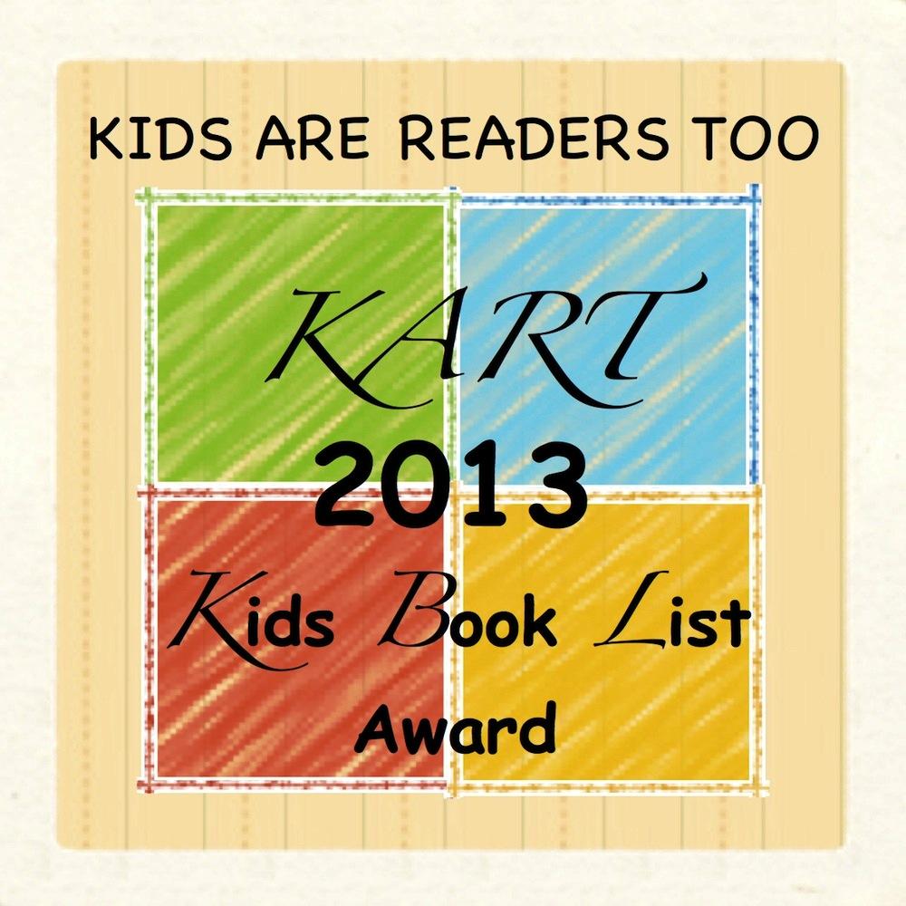 2013 KART Booklist